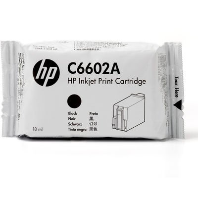 HP C6602A inktcartridge