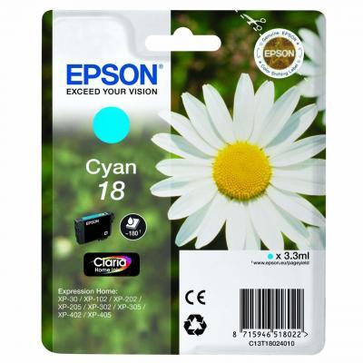 Epson C13T18024010 inktcartridge