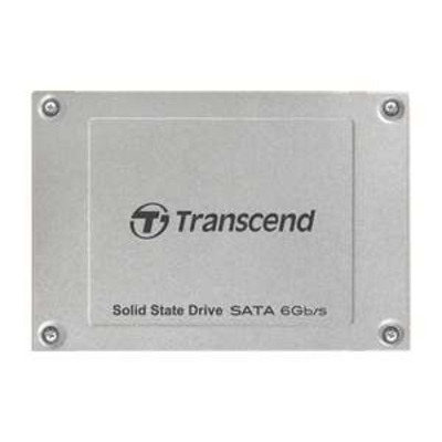 Transcend JetDrive420 SSD - Zilver