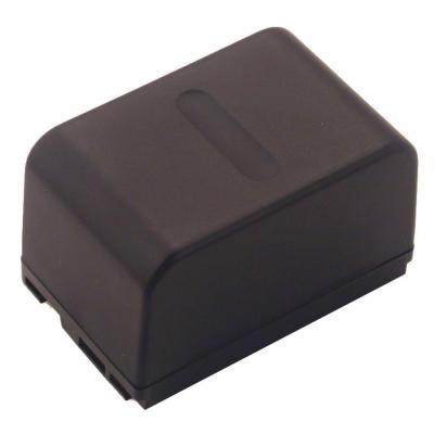 2-power batterij: VBH0982A - Zwart
