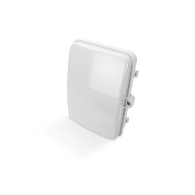 Digitus DN-968911 Fiber optic adapter - Grijs