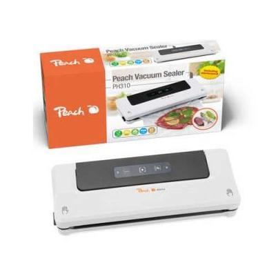 Peach vacuum sealer: PH310 - Wit