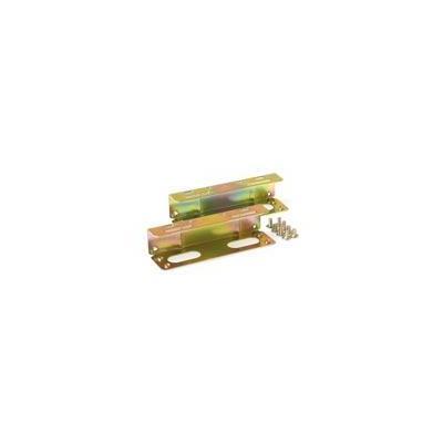 "Intronics 13.335 cm (5.25 "") HDD bracket Montagekit - Geel"