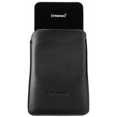 Intenso Memory Drive, 1TB Externe harde schijf - Zwart