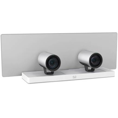 Cisco CTS-SPKER-TRACK60 Camera's voor videoconferentie