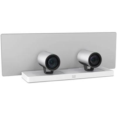 Cisco TelePresence SpeakerTrack 60 - Grijs