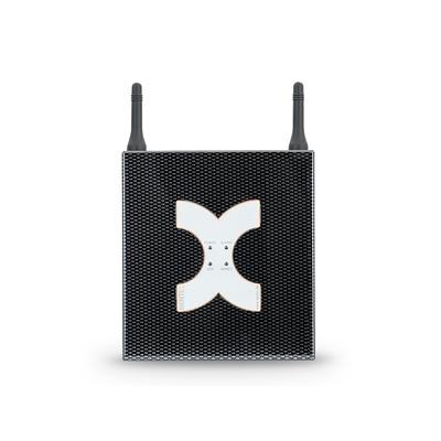 Kentix AlarmManager - Zwart