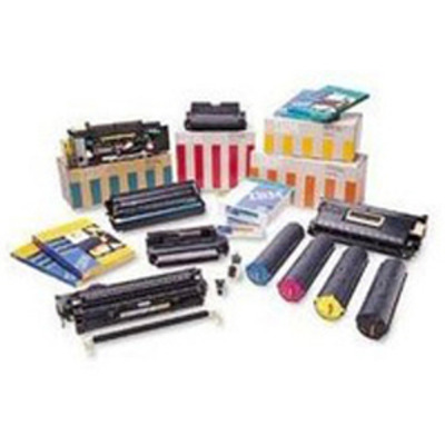 InfoPrint cartridge for IBM C2075, Yellow, 7500 Pages, 1-pack return program Toner - Geel