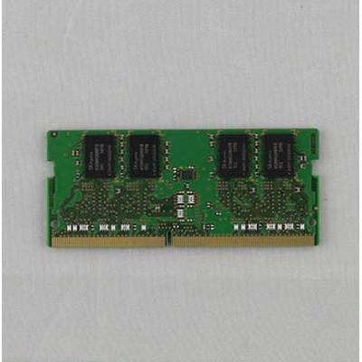 HP 4GB DDR4 2133MHz RAM-geheugen - Groen
