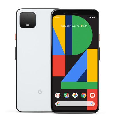 "Google Pixel 4 5.7"" Smartphone - Wit 64GB"