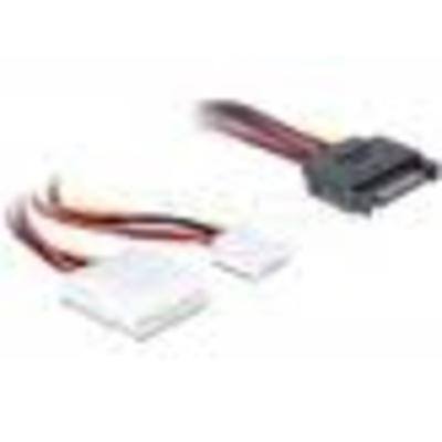 DeLOCK 65227 SATA-kabels