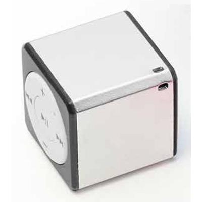 Technaxx MP3 speler: MusicMan TX-52 - Zilver