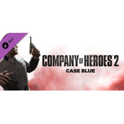 Sega : Company of Heroes 2 - Case Blue