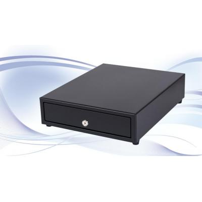 International Cash Drawer SS-102 - Zwart