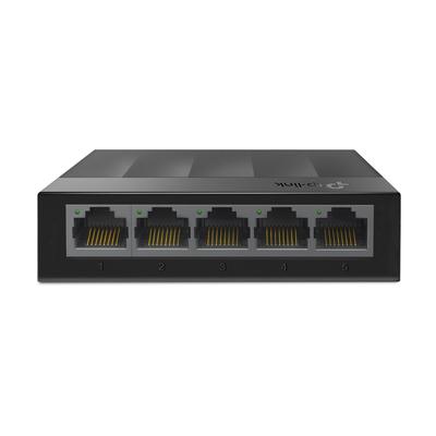 TP-LINK LS1005G Switch - Zwart