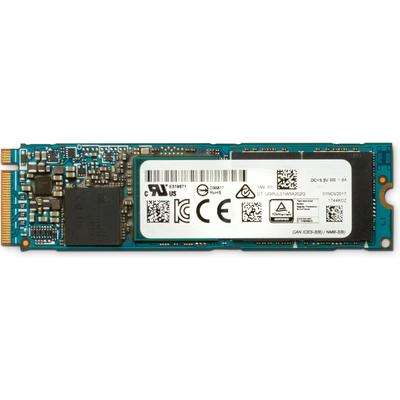 HP 2TB TLC PCIe 3x4 NVMe M.2 Solid State Drive SSD