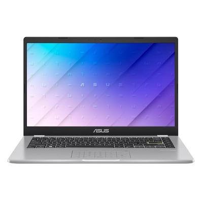 ASUS E410MA-EK018TS - QWERTY Laptop - Wit