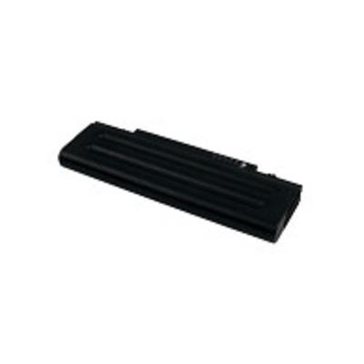 Samsung High Capacity Li-ion Battery notebook reserve-onderdeel - Zwart