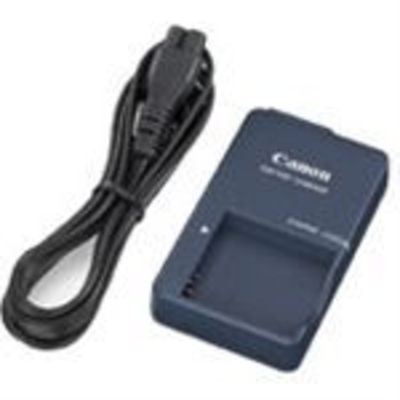 Canon oplader: CB-2LVE Battery Charger
