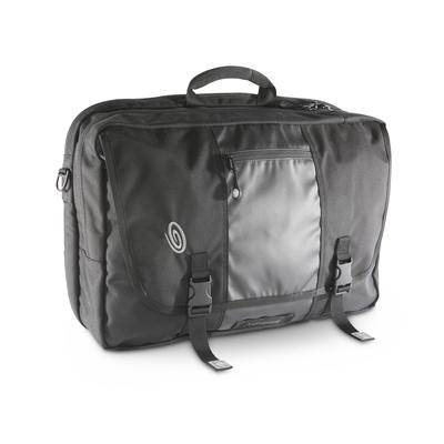 DELL Timbuk2 Breakout Zwarte nylon premium draagtas Laptoptas