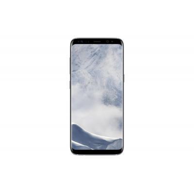 Samsung smartphone: Galaxy S8 Arctic Silver - Zilver 64GB