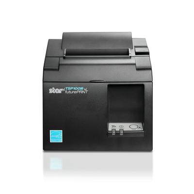 Star Micronics TSP143IIIW-230 Pos bonprinter - Grijs