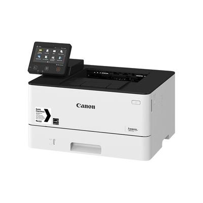 Canon i-SENSYS LBP215x Laserprinter - Zwart, Wit