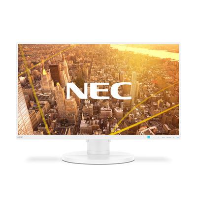 NEC MultiSync E271N Monitor - Wit