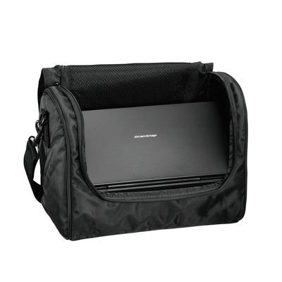Fujitsu : ScanSnap bag - Zwart