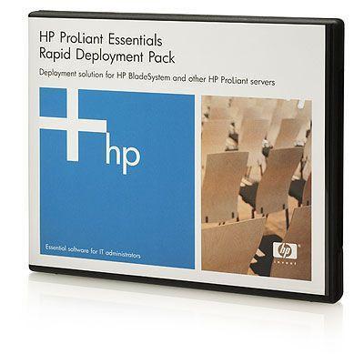 Hewlett Packard Enterprise 452152-B21 software suite