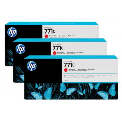 HP B6Y32A inktcartridge