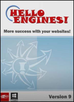 Acebit software: Hello Engines! 9 (download versie)