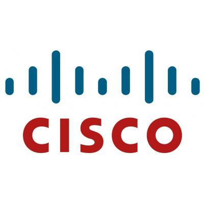 Cisco software licentie: Meraki MX60 5 jaar garantie (verplicht bij Meraki producten)