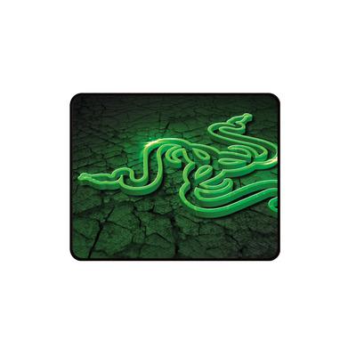 Razer muismat: Goliathus - Groen