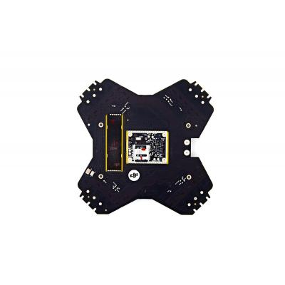 Dji : Phantom 3 - ESC Center Board & MC & Receiver 5.8G(Sta) - Zwart