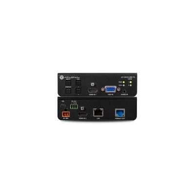 Atlona HDVS-200-TX AV extender - Zwart