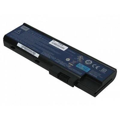 Acer batterij: BT.00607.001. Capacité de la batterie: 4000 mAh, Technologie batterie: Lithium-Ion (Li-Ion), Tension .....