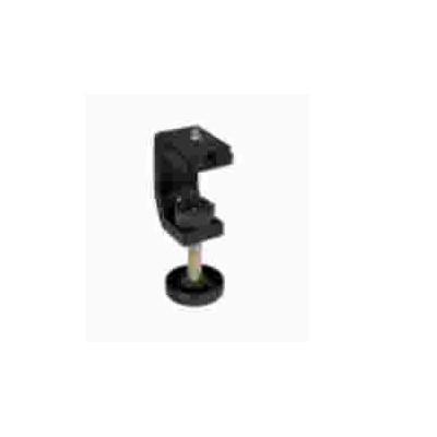 ACTi Edge Clamp for Micro Box Cameras, Black Beveiligingscamera bevestiging & behuizing - Zwart