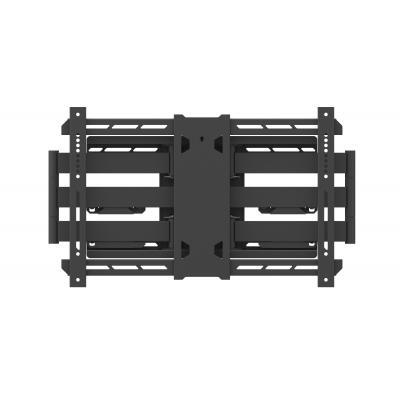 Multibrackets M Universal Flexarm Pro 125Kg Super Duty Montagehaak - Zwart