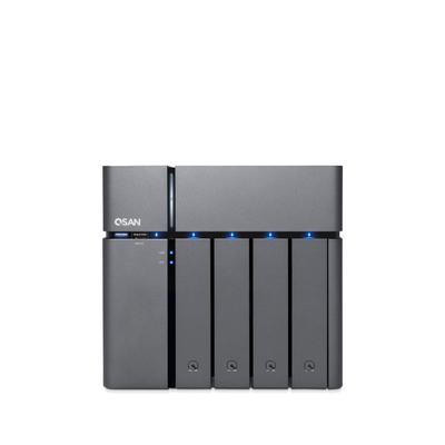 Qsan Technology XN5004T/48TB data-opslag-servers