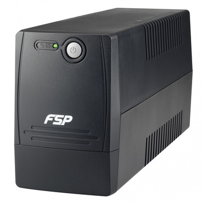 FSP/Fortron PPF3600701 UPS