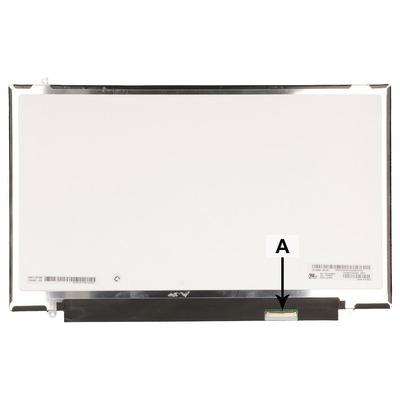 2-Power 2P-B140QAN01.1 Notebook reserve-onderdelen