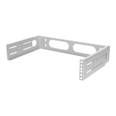 LogiLink W02B40G Rack toebehoren - Grijs