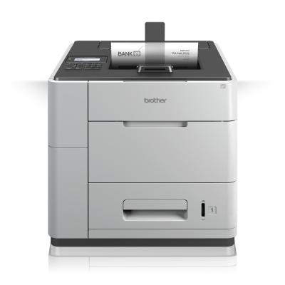 Brother inkjet printer: Netwerk Hogesnelheidsprinter - HL-S7000DN  - Zwart, Wit