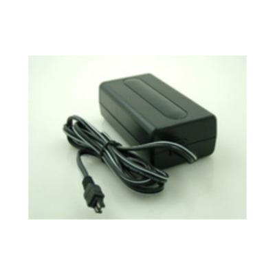 CoreParts MBA50136 Oplader - Zwart