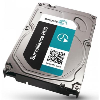 Seagate ST3000VX005 interne harde schijf