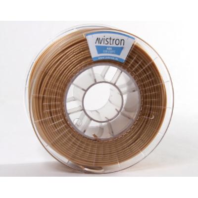 Avistron AV-ABS285-GO 3D printing material - Goud