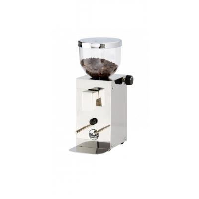 La pavoni koffiemolen: 10 W, 300 g - Roestvrijstaal