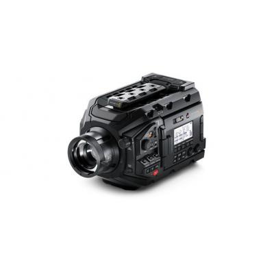 Blackmagic Design URSA Broadcast digitale videocamera - Zwart
