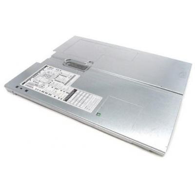 Hp Computerkast onderdeel: Top Cover Access Panel BL685c - Zilver